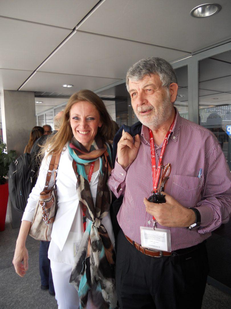 Convegno Madrid 15 17 06 2012 Dot Ssa Liuva Capezzani