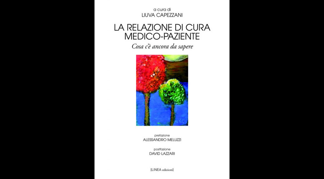 La relazione di cura medico paziente